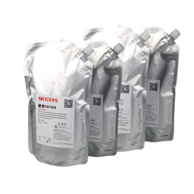 For Ricoh 1610H bagged toner