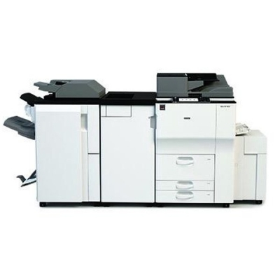 Ricoh MP7502 remanufacturing copier