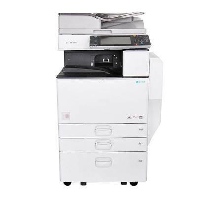 Ricoh MP5002 remanufacturing copier