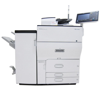 Ricoh Pro C5110S remanufacturing copier